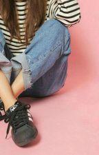 MI SECUESTRADOR ➵ BTS JUNGKOOK by Park_Lumin
