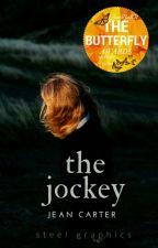 The Jockey  by AuthorsName_