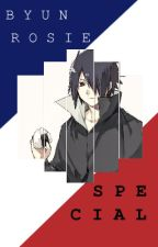 Special | A Sasuke x Reader by ByunRosie