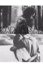 KARAMSAR by simsiyahh_