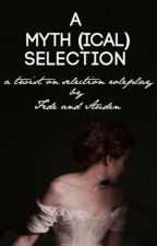 A Myth(ical) Selection [CLOSED] by Rikke95