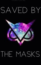Saved By The Masks (VanossGaming FF) [EDITED] by DarkFoxFire