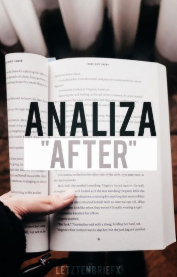 "Analiza ""After"""