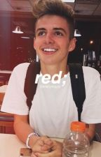 red || zrc  by literallykoury