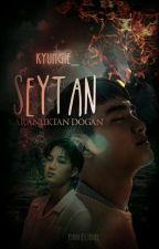 ŞEYTAN|KAİSOO✔ #Wattys2017 by Kyungie_