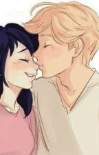 Instagram [Miraculous Ladybug] by WorldBetweenBooks