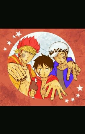 One Piece X Reader: WEDDINGS - Reader X Perospero: Candy and