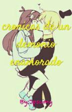 Cronicas De Un Demonio Enamorado by Jpsamy