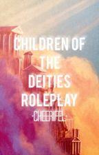 Children of the Deities Roleplay by Cheerifel
