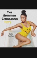 The Summer Challenge by chaymaraj
