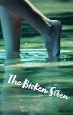 The Broken Siren by Acanthaaaa