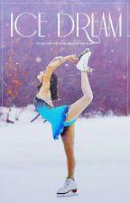 Ice Dream by ronnieannie