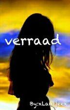 Verraad  by xLautjeex
