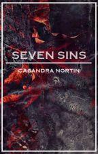 Seven Sins [CDM 7Shot] by CasandraNortin
