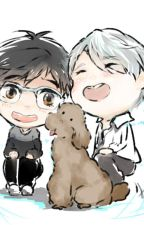 Yuri on ice x Reader!!! Oneshots (requests open) by Animecatmagi