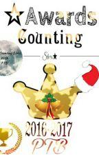 #Awards Counting Stars☆Cerrado★ by AwardsCountingStars