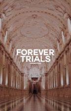 FOREVER TRIALS ( damian wayne ) by damiwaynes