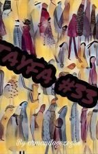 TAYFA 33 by ormandagezegen