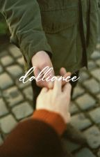 dalliance ➣ cover shop by calumisapizza
