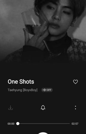 Onε ςhoτ'ς »ταεhyυng BχB« by Taehyung_sexual