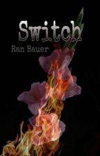 Switch, Serie BDSM ÚLTIMO LIBRO by RanBauer