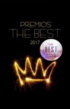 Premios the best |INSCRIPCIONES CERRADAS| by Premiosthebest