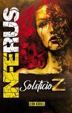 Inferus: Solsticio Z by NinaKudell