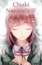Chiaki Nanami's IF by princessofOTP