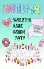 What's Like Being Fat? by MadLand