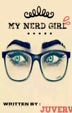My Nerd Girl by JuveRV