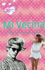 Mi Vecina?(Alonso Villalpando Y Tu) (TERMINADA) by -lxttle_JiSoo