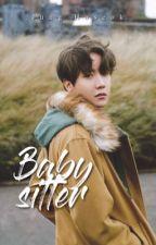『C』Babysitter » Jung Hoseok « by aeliyeons
