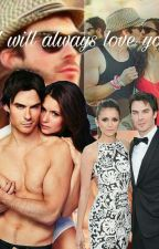 I will always love you (NIAN) (Español){terminada} by unicornpunk202