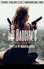The Bad Girl's Secrets by wonderlandzee