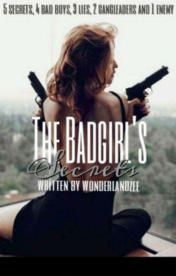 The Bad Girl's Secrets