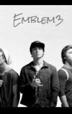 Emblem3 Imagines/Preferences by Inspired_by_e3
