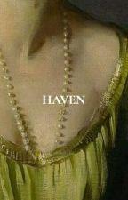 haven ; traducción al español by MePlusNiall