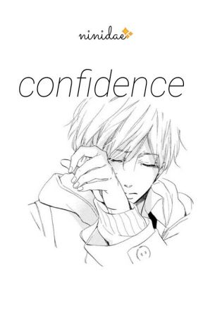 Confidence✨SuChen. by ninidae