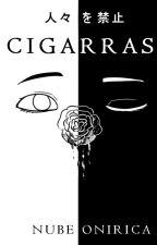 Cigarras † Hiatus † by NubeOnirica