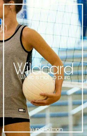 Wildcard (#HaikyuuAwards) by YunoHoffman