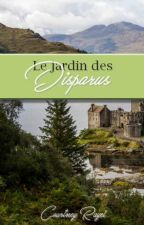 Le jardin des Disparus by CourtneyRayet