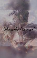 Percabeth y mortales by carolina01555