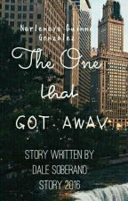 The One That Got Away by DaleSoberano