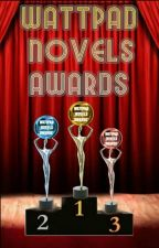 Wattpad Novels Awards <<Inscripciones Cerradas>>2016 - 2017 by WNAwards