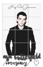 Asa Butterfield [ Imagines ] ♡ by itsjustjennuh