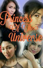 The Princes of Universe by KDNathalie