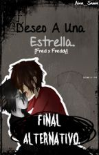 Deseo A Una Estrella. [Final Alternativo] by Aina_Sama03