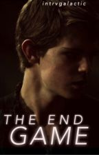The End Game // Peter Pan OUAT // #wattys2017 by intrvgalactic