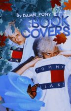 Book Covers |Abierto| by DAMN_PONY