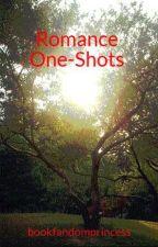 Romance One-Shots by bookfandomprincess